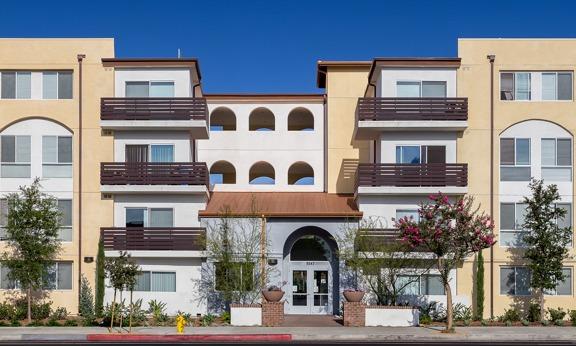 Tobias Terrace Apartments