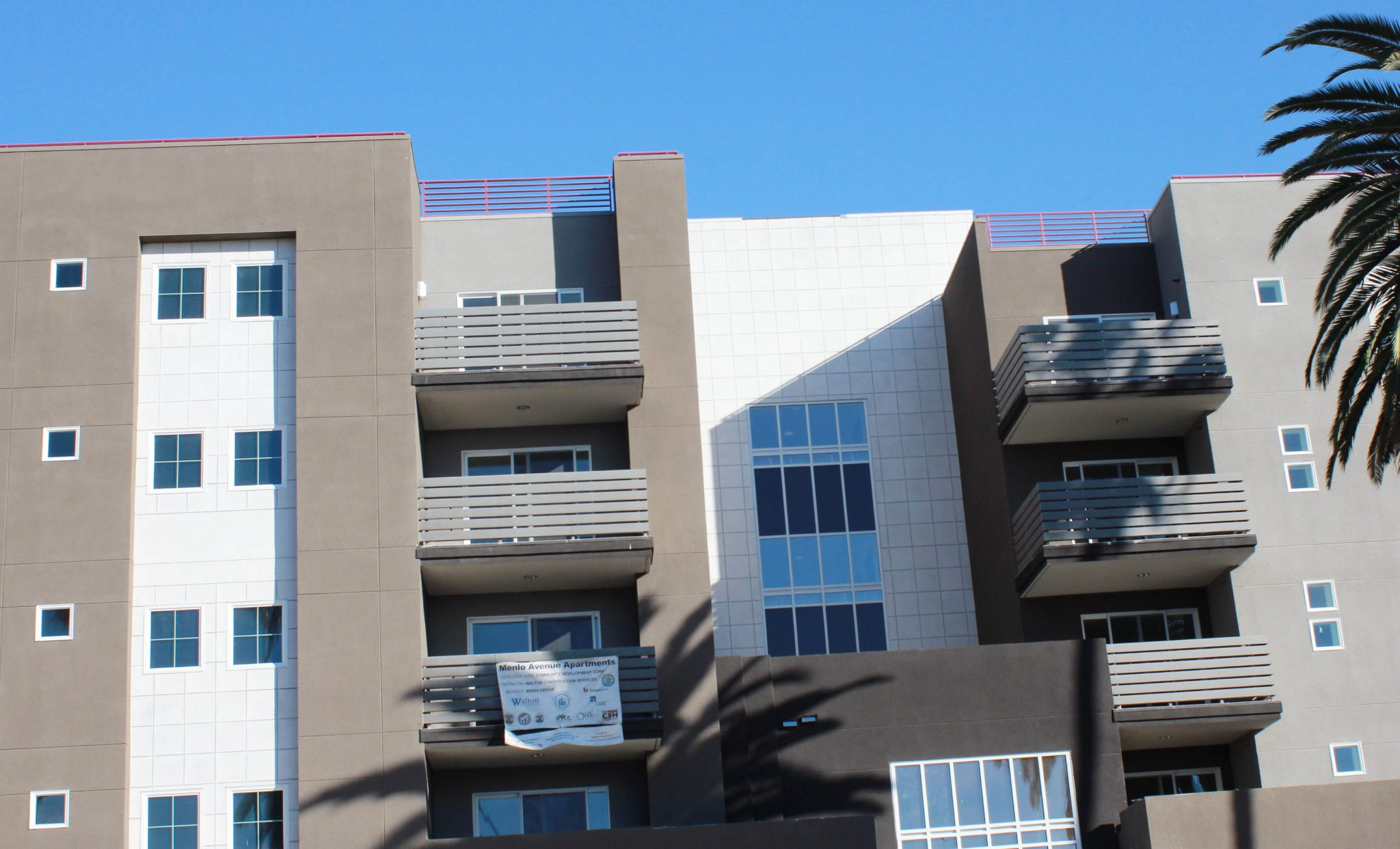 Menlo Family Apartments
