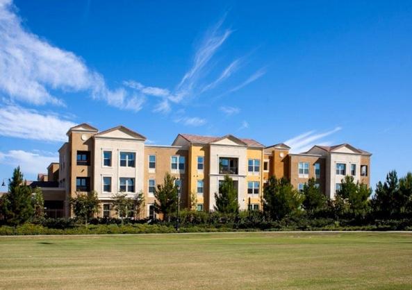 Alegre Apartments