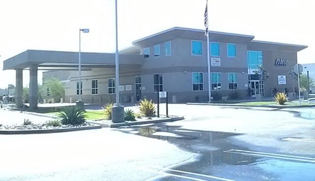 City of El Monte – DMV