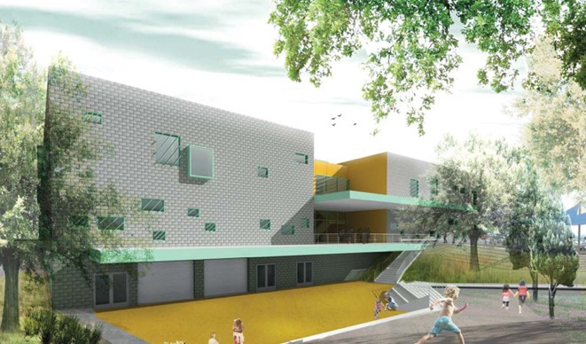 Fenton Primary Center