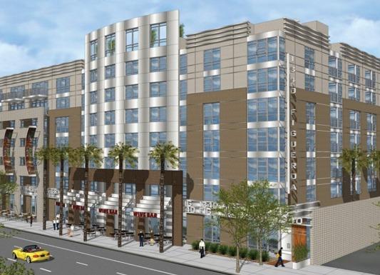 1340 Figueroa Apartments