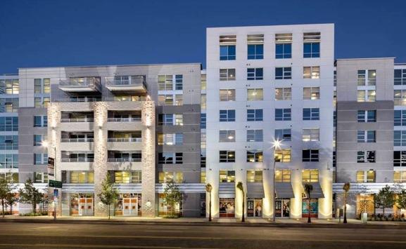 1355 Flower Apartments