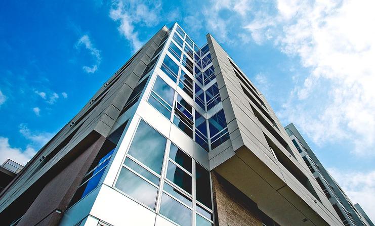 1500 Figueroa Apartments