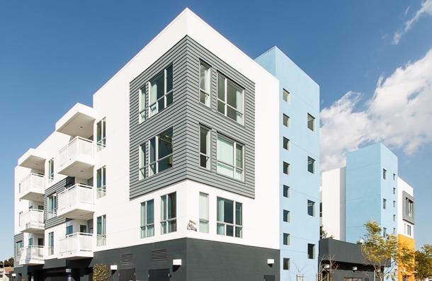 Figueroa Senior Apartments