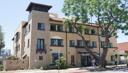 HFL Sequoia Apartments