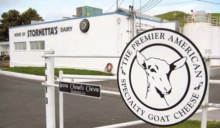 Laura Chenel's Chèvre – Sonoma Creamery