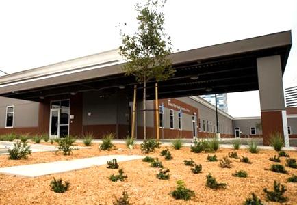 USDA – APHIS Facility