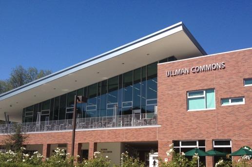 California Lutheran University – Ullman Commons