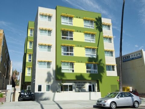Durae Senior Apartments Kingsley