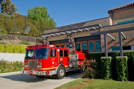 Fire Station #194