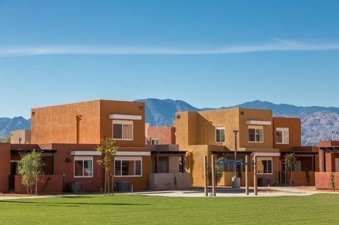 Villa Hermosa Apartments – Phase 1