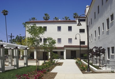 Linda Vista – Nurses Building