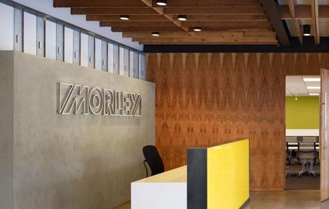 Morley Builders Corporate Office