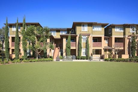 Pradera Apartment Homes – Phase I & II
