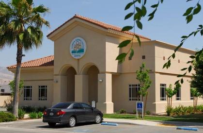 Arvin Community Dental Center