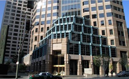 Brookfield Properties – Regional Office & Spec Suites