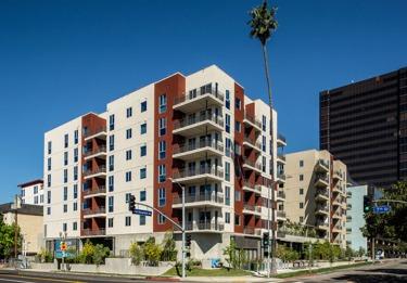 K2LA Luxury Apartments