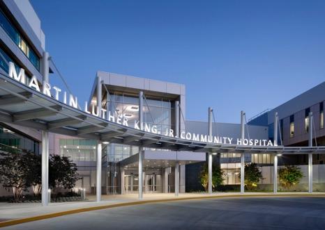MLK Medical Center – IPT & MACC