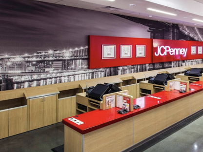 JCPenney Salinas Store #1241
