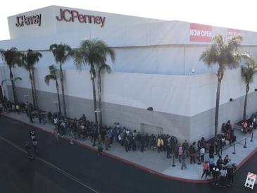 JCPenney San-Bernardino Store #0224