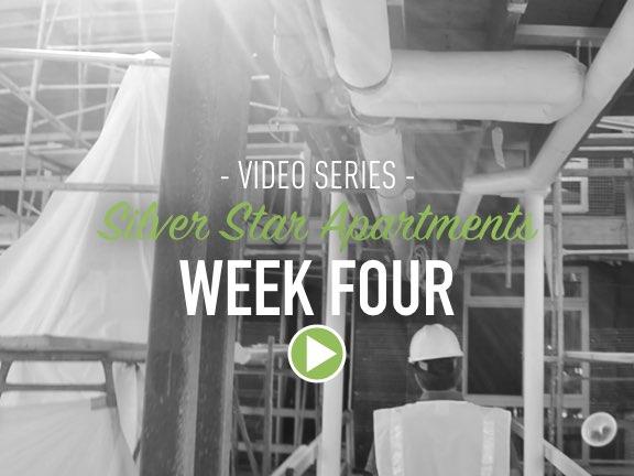 Video Series – Week Four
