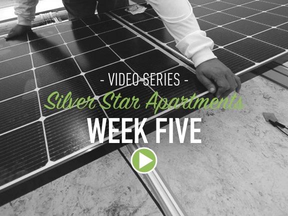 Video Series – Week Five