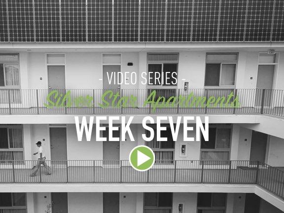 Video Series – Week Seven