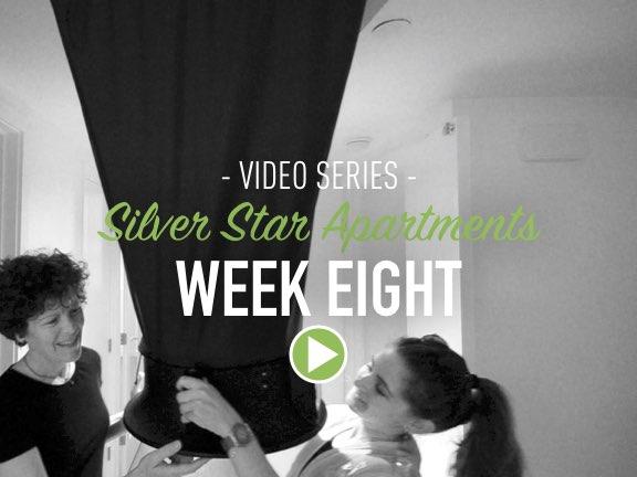 Video Series – Week Eight