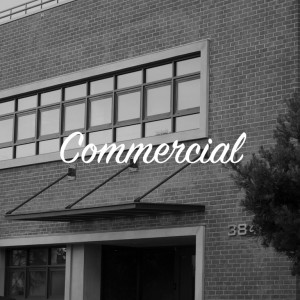 Commercial Green Projects