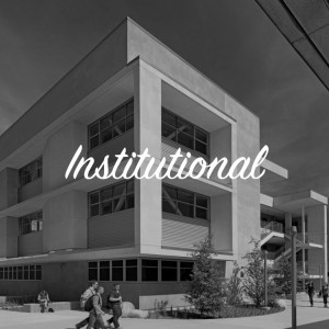 Institutional Green Projects