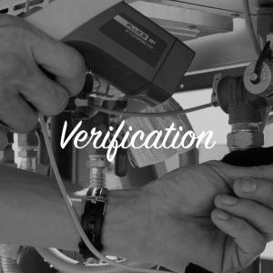 Verification Solutions